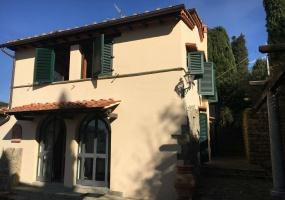 Via Delle Palazzine,San Domenico,Fiesole,Italy 50014,5 Rooms Rooms,4 BathroomsBathrooms,Residenziale,Via Delle Palazzine,16
