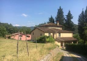 Via Tornaquinci,MOLIN DEL PIANO,Pontassieve,Italy,14 Rooms Rooms,5 BathroomsBathrooms,Residenziale,Via Tornaquinci,56